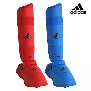wkf-shin-instep-guard-adidas-wkf-approved-2012-2015-red-blue