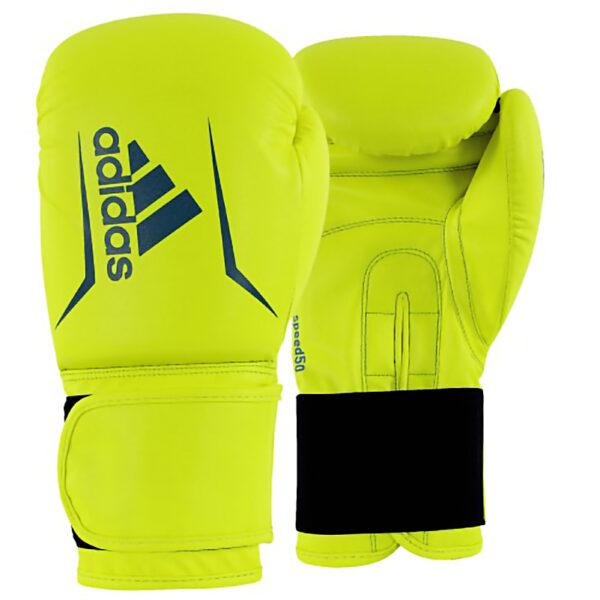 adiSBG50 - SPEED50 - Solar yellow Dark blue
