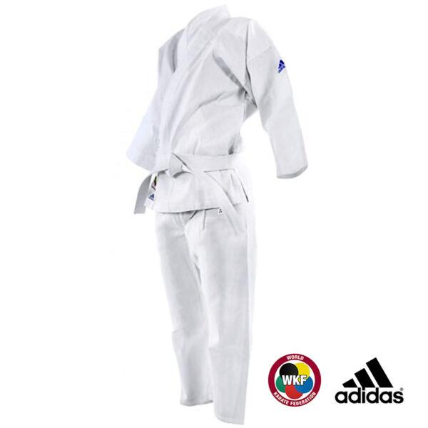 adidas karate uniform k200